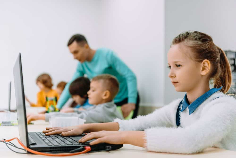 The advantages of Computer Classes for Kids