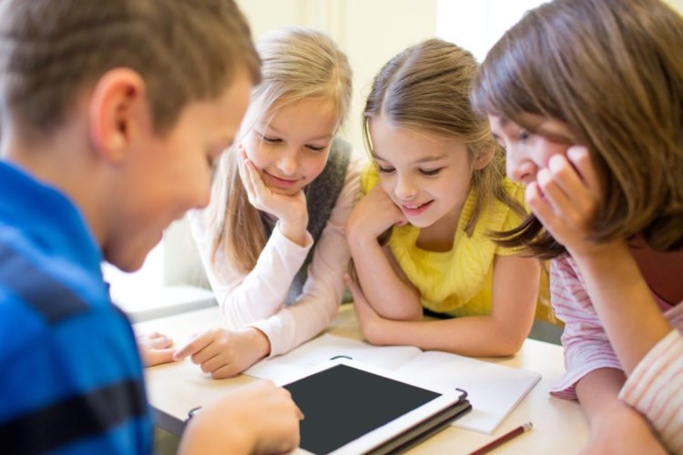For The Best Possible Start In Life – Get Your Kids An International Education.