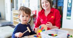 4 Proven Methods to Help Youthful Children Interact With Learning