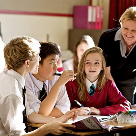 Educate British – How you can Have fun Teaching British Abroad