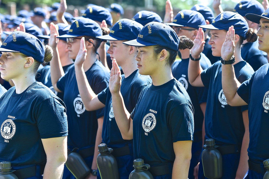 Free Educational Costs – Affect the Coast Guard Academy