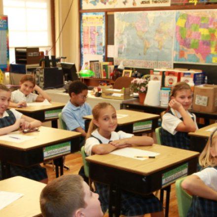 Six Overlooked Benefits Of A Catholic School Education