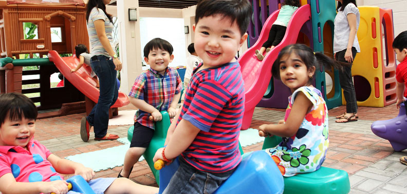 Some Factors To Consider When Searching Of A Preschool For Your Child In Bangkok