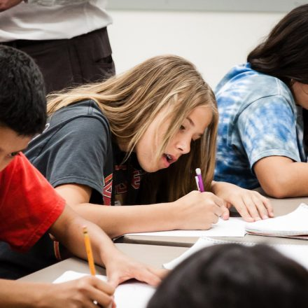 After School Programs Focus on Training Specific Abilities